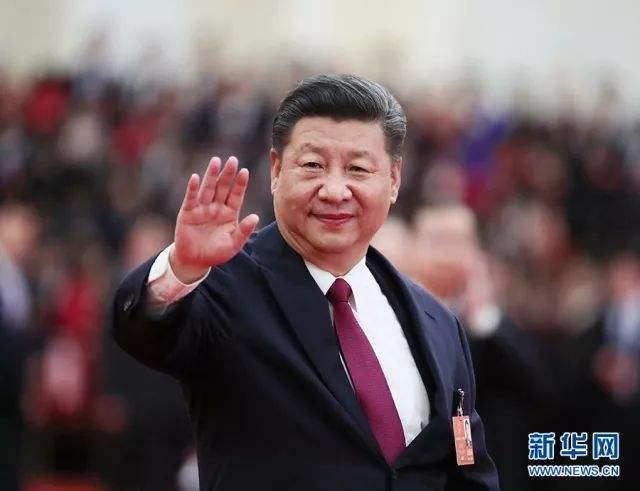 """习近平总书记提出绿色发展""""五个追求"""" 同筑生态文明之基"""