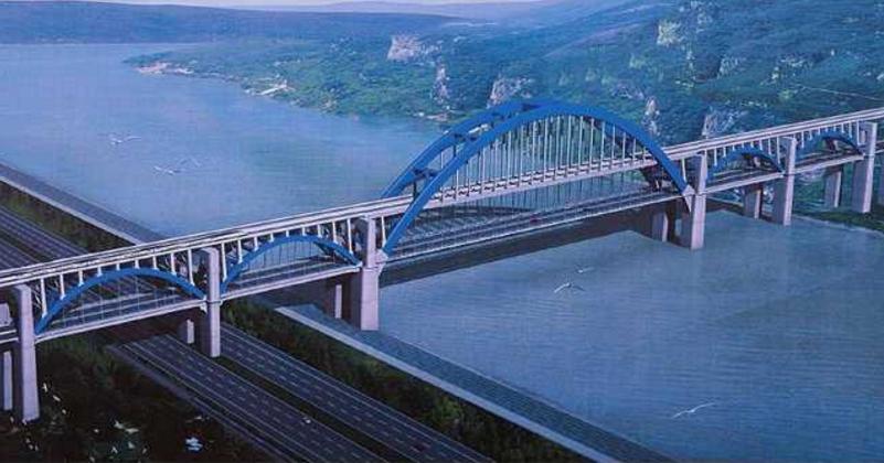 燕矶机场最新消息_好消息!燕矶长江大桥工程设计方案敲定 最快2020年3月开工_长江云