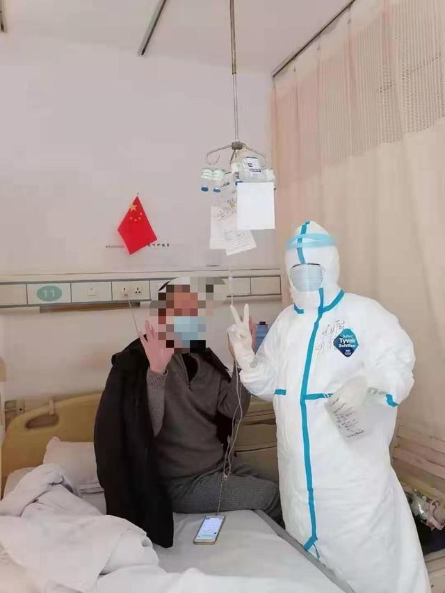 援鄂医生日记曝光 这10个病房的故事让人落泪!
