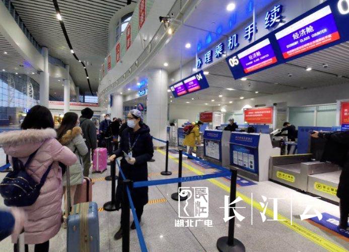 """机场复航、公交复运、商场开业……湖北,你""""动""""起来真好看!"""