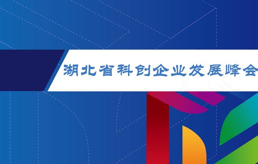 湖北省科创企业发展峰会