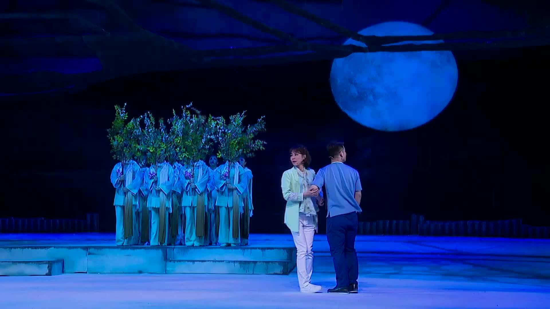 【剧目四十六】荆州花鼓戏《河西村的故事》(下)