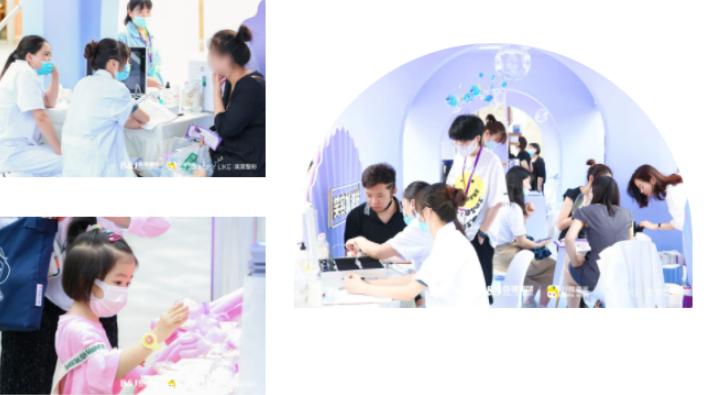 武汉美莱美容医院|首届湖北(武汉)·AI美节隆重启幕