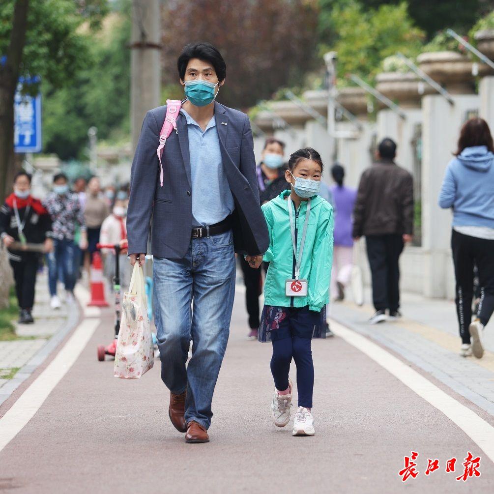 8级北风+雨!未来三天武汉最低温14℃,秋裤毛裤都可以安排上了(图1)