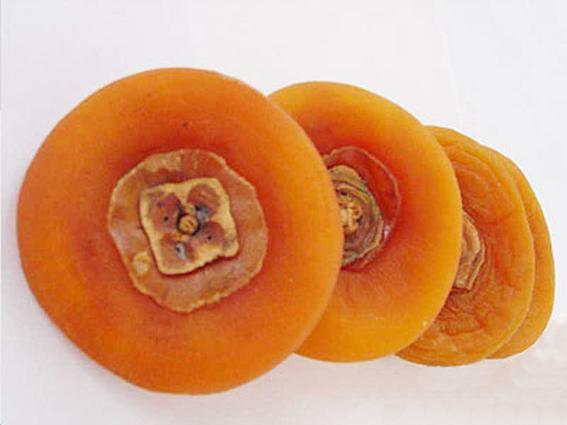 羅田甜柿,你不能錯過!