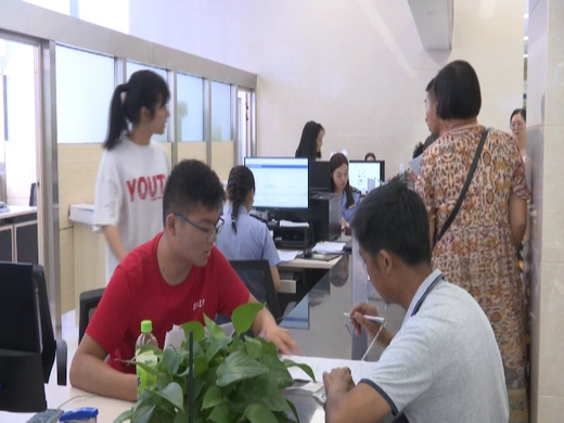 罗田县政务服务和大数据管理局:持续优化营商环境 助推政务服务提质