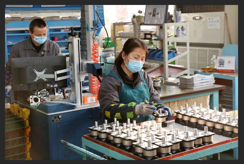 """疫情下,黄冈这家企业如何 战""""疫""""突围 ,实现逆势增长?"""
