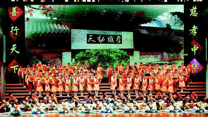 湖北:文化引領 移風易俗 鄉風文明助力鄉村振興