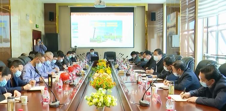 红安县生活垃圾焚烧发电项目将于近期投入试运行