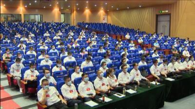 政协委员:同心同向促发展 群策群力谱新篇