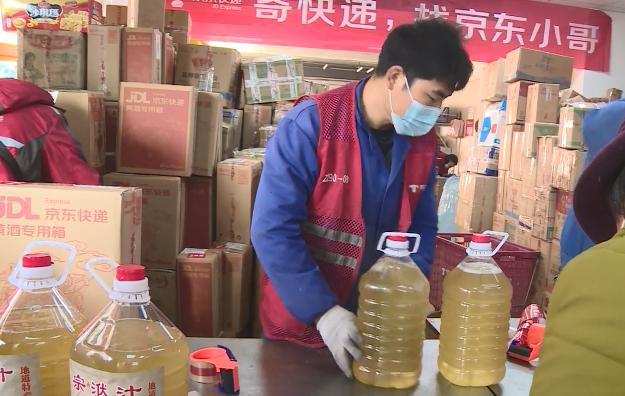 房县黄酒产业全产业链年产销值破21亿元