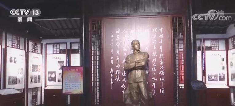 数风流人物:恽代英:中国青年永远的楷模
