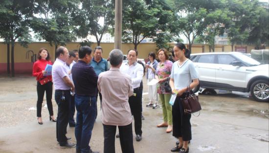 襄阳市区100个老旧小区改造力争下个月开工