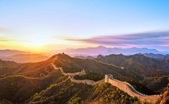 中办国办印发《长城、大运河、长征国家文化公园建设方案》