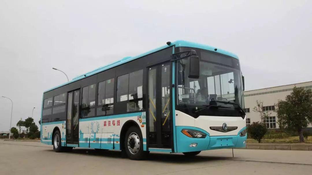 襄阳三条高铁公交线路末班车发车时间为23点55分!