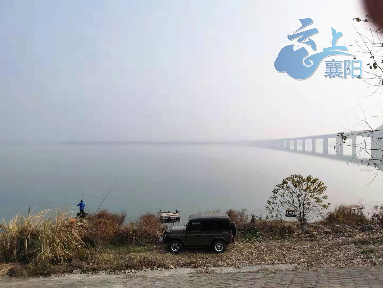 汉江流域水污染防治条例下月起施行