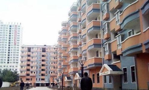 襄阳市区累计开工建设各类保障性住房3.71万套