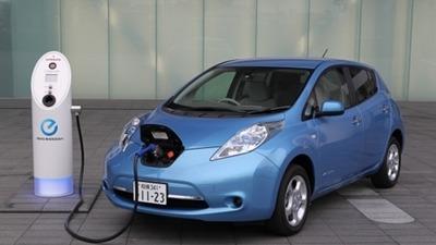 市区电动汽车充电服务费怎么收?市发改委公开征求意见