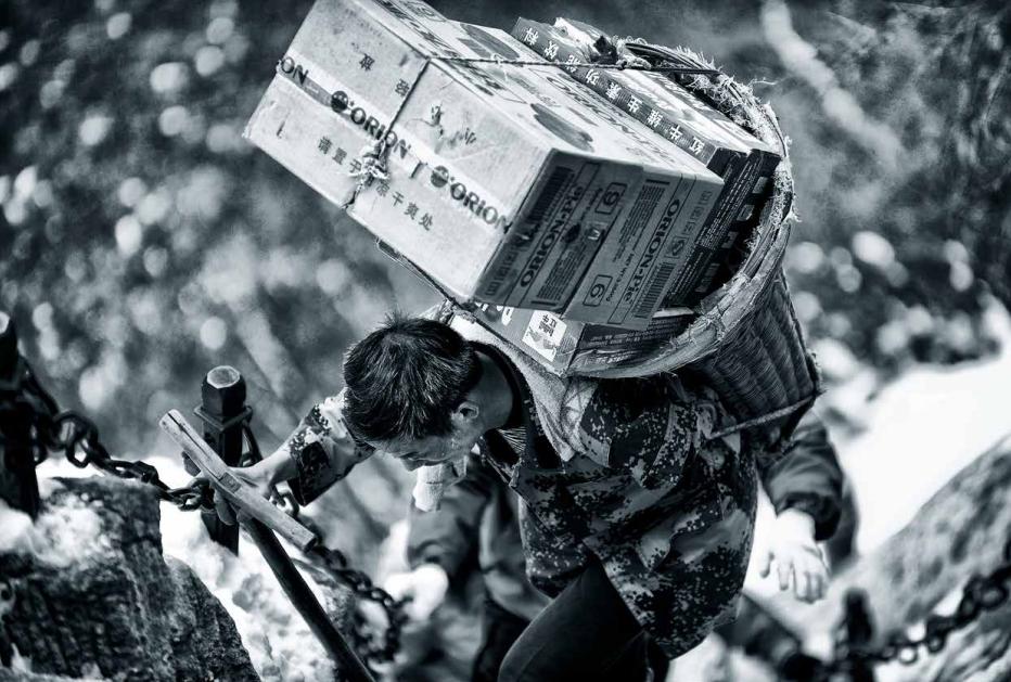 北京家庭粉刷公司_劳动者40年影像:一个阶级的时代足迹 马瑞曼,连云港壹品国际 ...