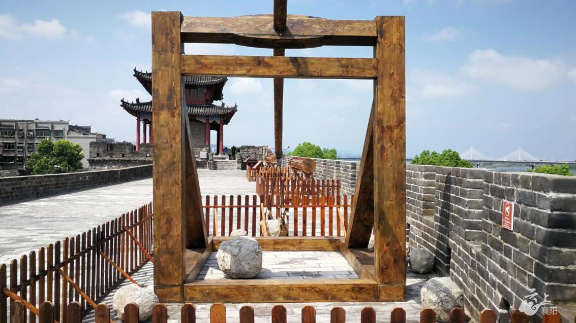 """襄阳城墙文化展示馆布展基本完工 今年""""十一""""左右开放"""