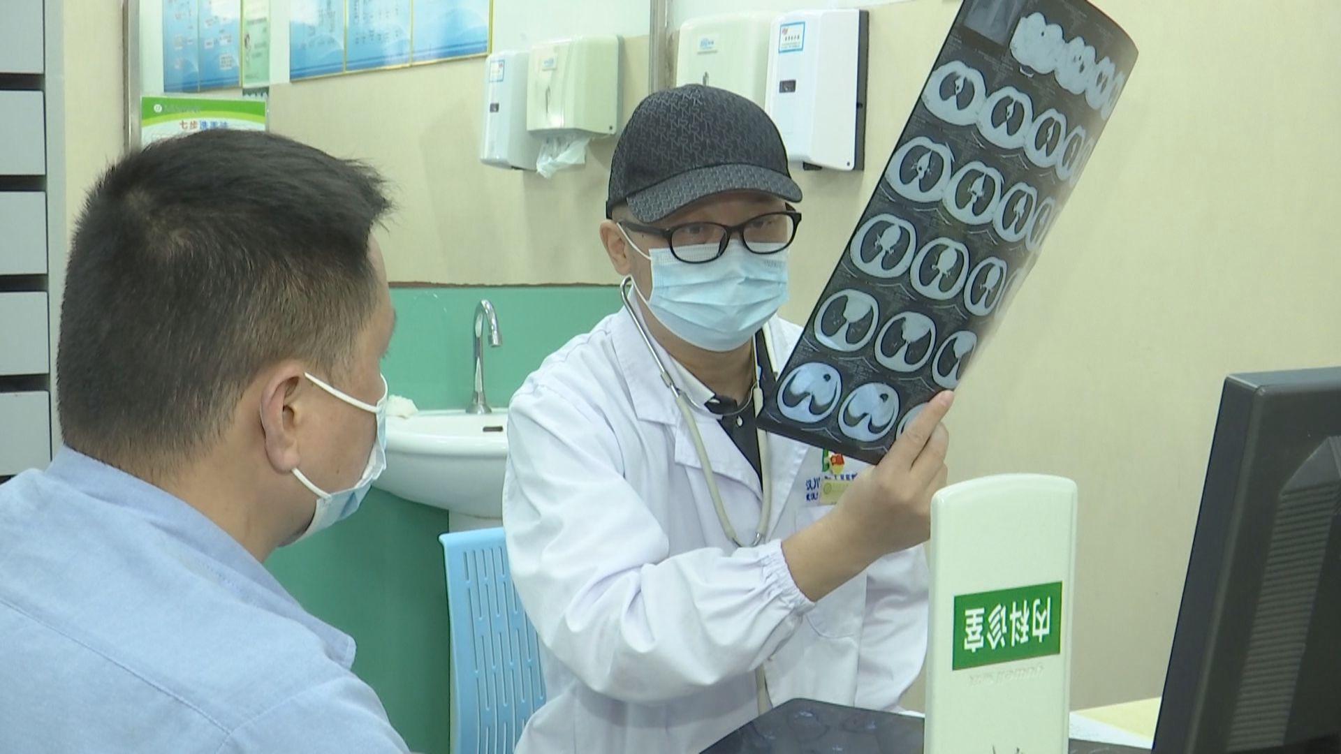 """王奇胜:病愈归来 仍是""""三郎"""""""