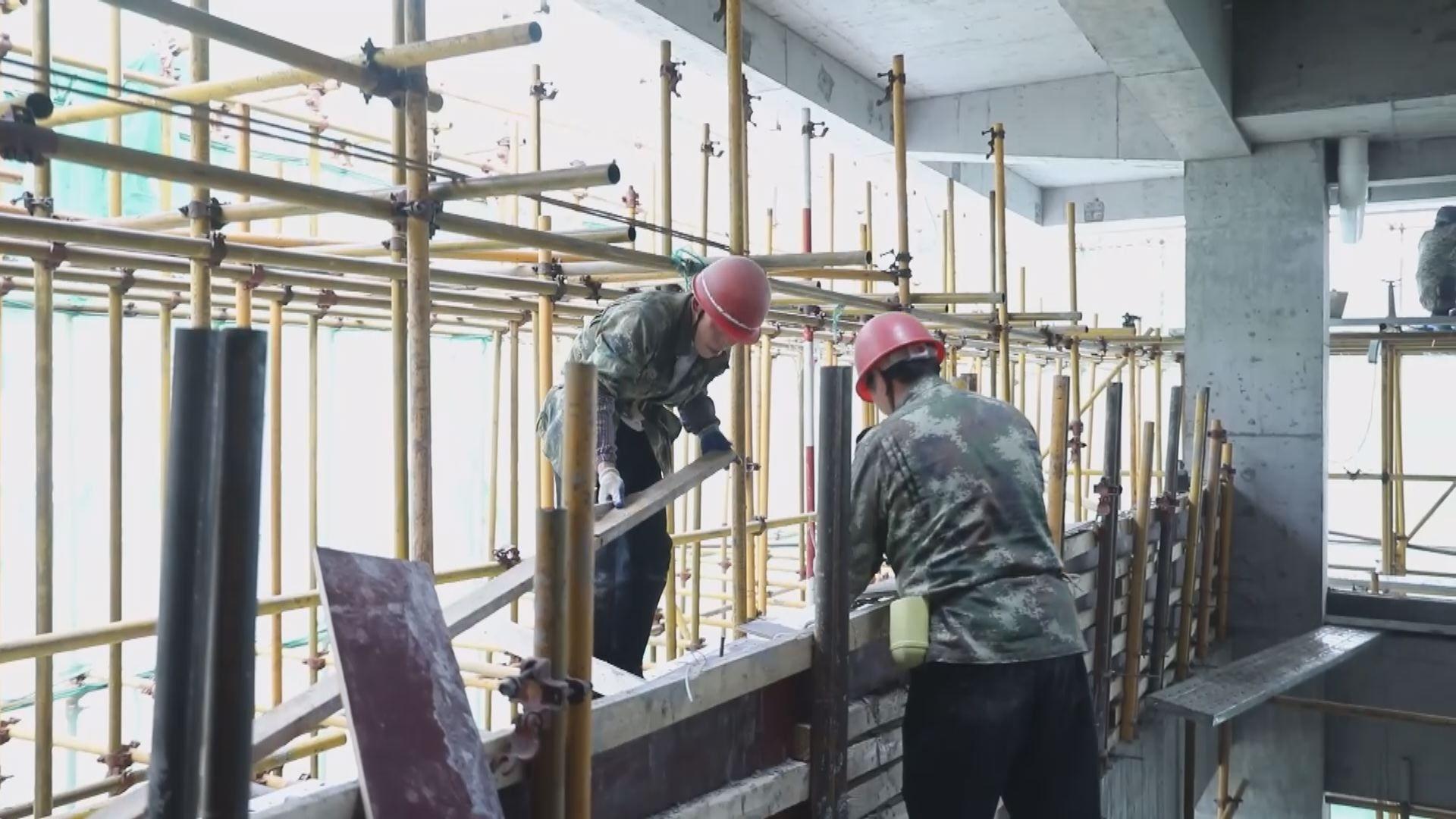 神农架松柏新客运站加快建设 预计今年9月完工_长江云