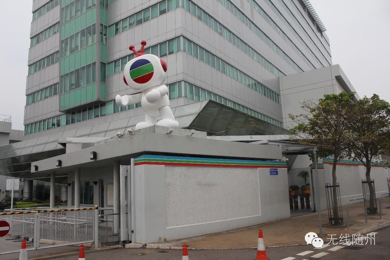 《涢水纪行》登录香港TVB,一位在港工作的随