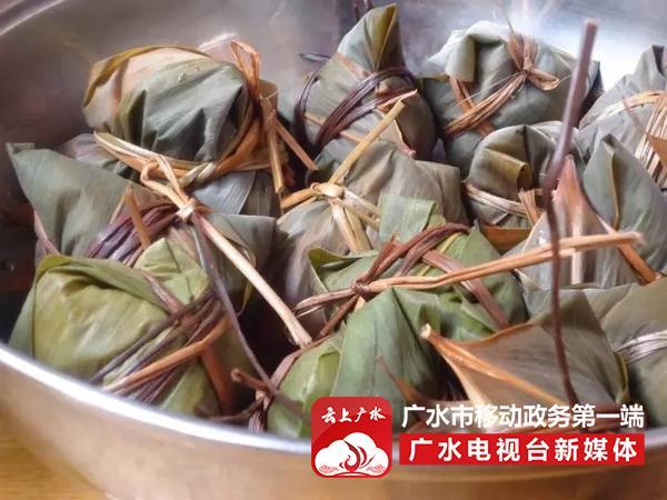 端午习俗 | 盘点全国各地不同的包粽子方法_云上广水