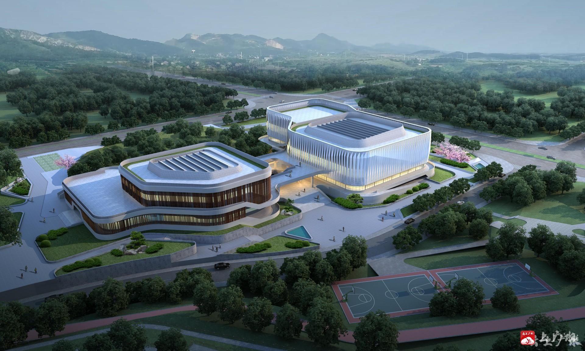广水获2020年全省投资和重点项目建设突出贡献市县称号