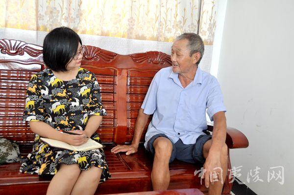 65岁老汉舍身救起落水初中生 英勇事迹传为佳