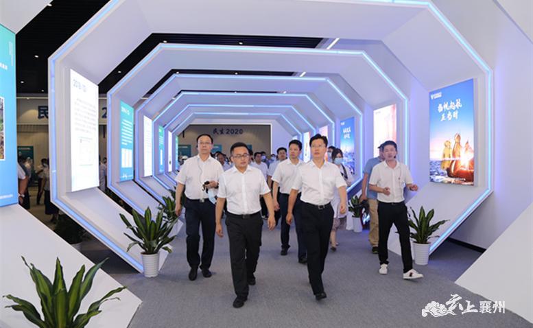 2020年二季度项目拉练排名出炉 襄州荣获第二名