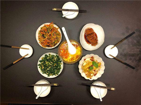 黄冈市区推广分餐公筷行动,期待你的参与!