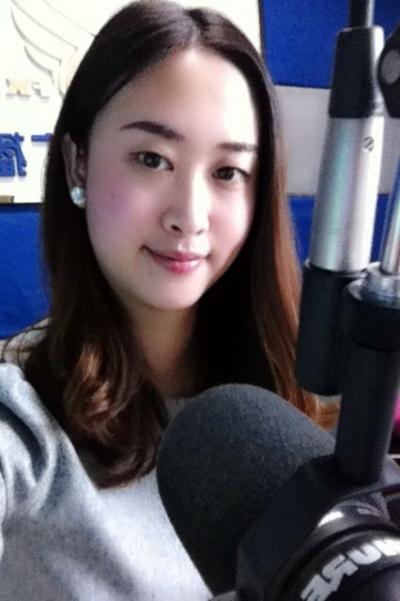 房县广播电视台节目主持人:徐玲