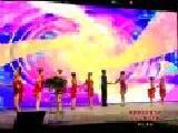 房县旅游形象大使选拔大赛开场舞