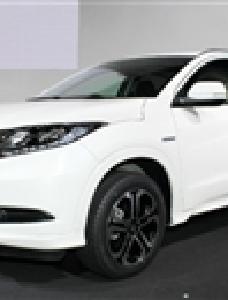 本田Vesal新款SUV海外上市 将国产