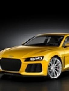 奥迪Sport Quattro有望量产 取消混动版