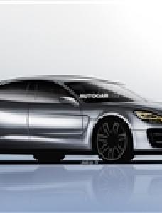 保时捷拟推运动型轿车 抗衡奔驰E级