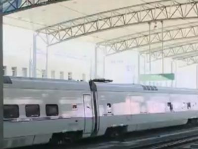 武汉至天津沈阳高铁将缩短1小时