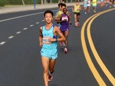 2016荆门马拉松赛今天开始报名