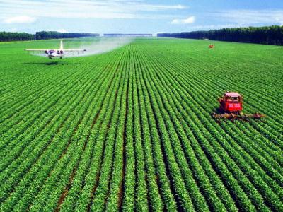 调整优化农业产业结构