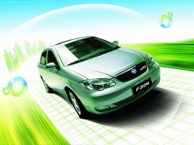公安部将启用新能源汽车绿色牌