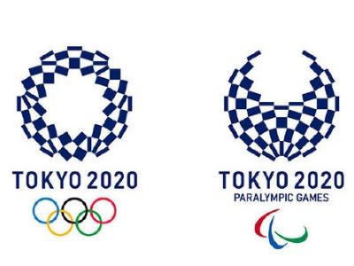 方格花纹成东京奥运会会徽