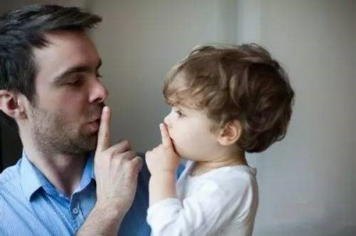 作为父母,我们为什么总想吼孩子?