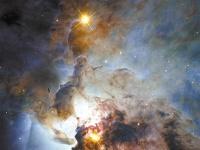 哈勃望远镜拍摄的12张震撼人心的宇宙照片