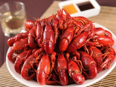 小龙虾卫生状况调查 教你如何正确吃虾