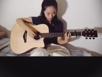 【翻唱】一首蔡健雅的《思念》