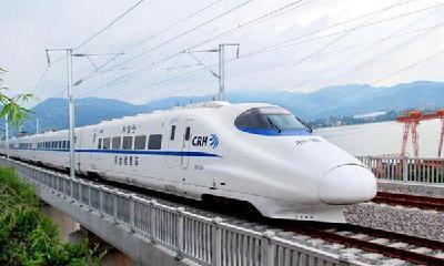 铁路明起调整运行图 武汉站要增加14趟高铁