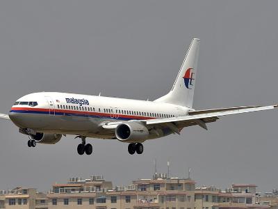 中国,澳大利亚和马来西亚这三个与失踪飞机