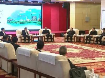 湖北省委书记、省长与这些企业家面对面,透露了什么信息?