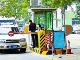 停车不到半小时也收停车费 武汉9家违规停车场被责令整改